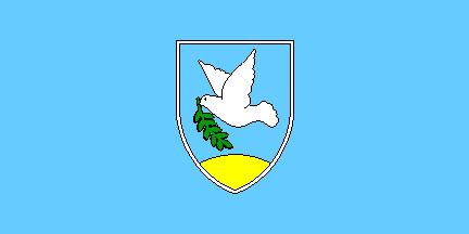 Izola - zastava