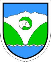 Jezersko - grb