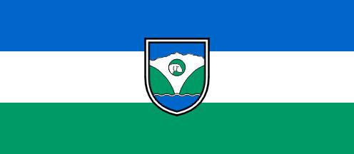 Jezersko - zastava