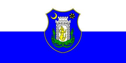 Kamnik - zastava