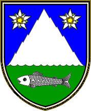 Kobarid - grb