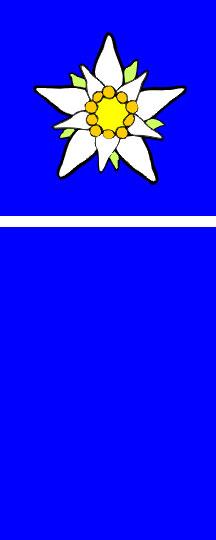 Kobarid - zastava