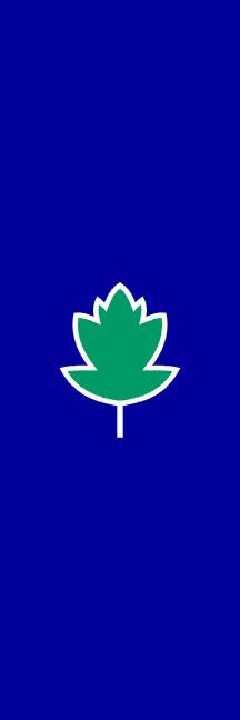 Kobilje - zastava