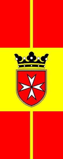 Komenda - zastava
