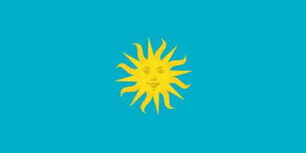 Koper - zastava