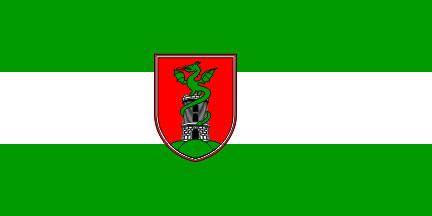 Kozje - zastava