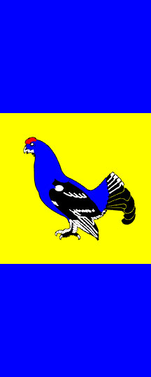 Kranjska Gora - zastava