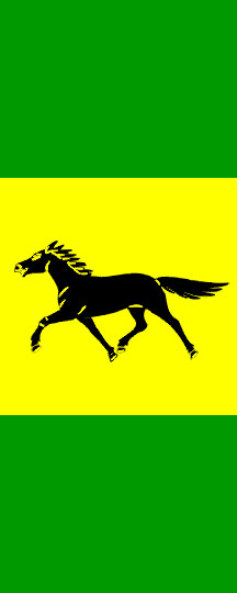 Križevci - zastava