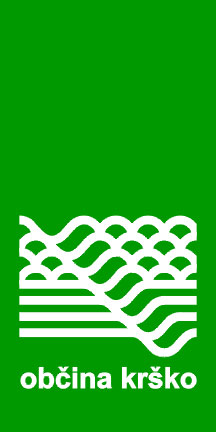 Krško - zastava