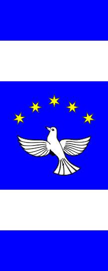 Kuzma - zastava