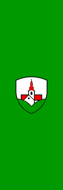 Lenart - zastava