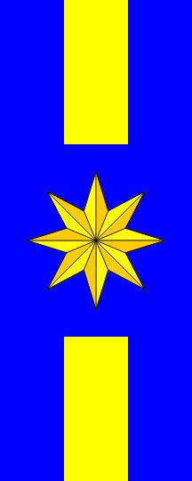 Ljubno - zastava