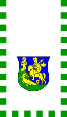 Loška Dolina - zastava