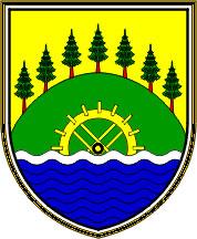 Lovrenc na Pohorju - grb