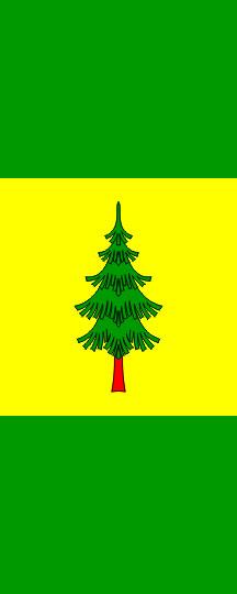 Lovrenc na Pohorju - zastava