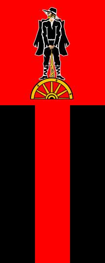Lukovica - zastava