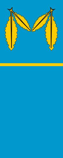 Majšperk - zastava