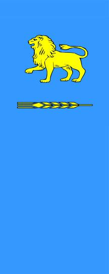 Markovci - zastava