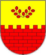 Miren - Kostanjevica - grb