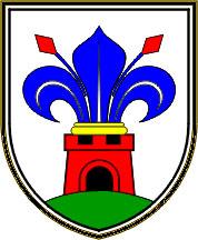 Moravče - grb