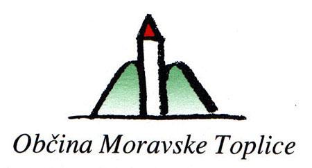 Moravske Toplice - grb