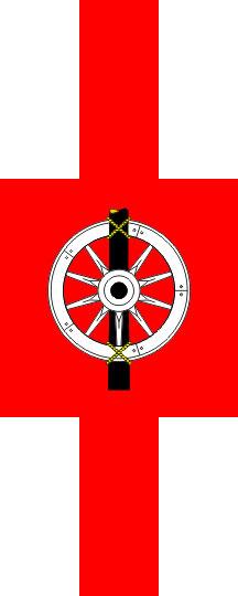 Muta - zastava