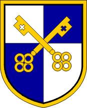 Naklo - grb