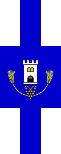 Ormož - zastava