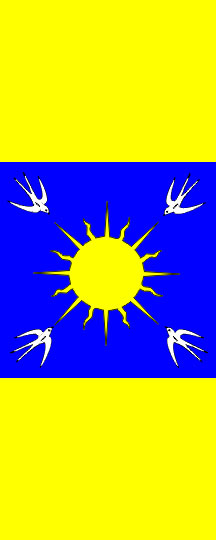 Podčetrtek - zastava