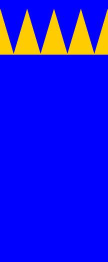 Prevalje - zastava