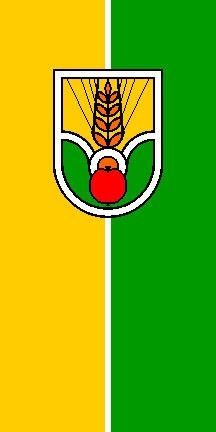 Puconci - zastava