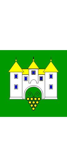 Rače - Fram - zastava
