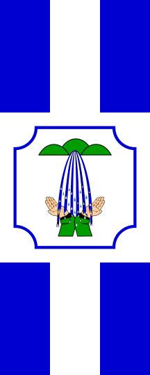 Razkrižje - zastava
