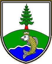 Ribnica na Pohorju - grb