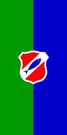 Ribnica - zastava
