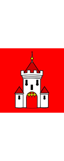 Rogatec - zastava