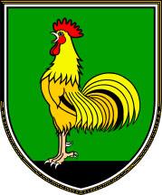 Šentjernej - grb