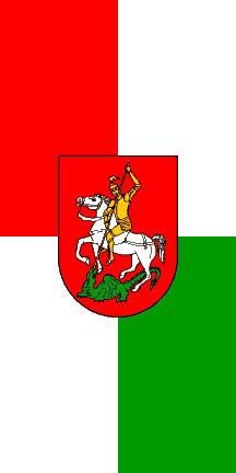 Šentjur - zastava