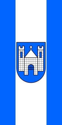Slovenj Gradec - zastava