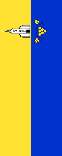 Sveti Andraž v Slovenskih goricah - zastava