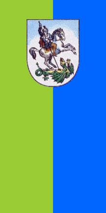 Sveti Jurij ob Ščavnici - zastava