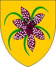 Trzin - grb