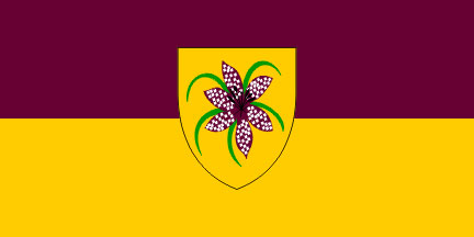 Trzin - zastava