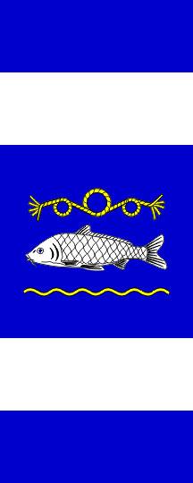 Veržej - zastava
