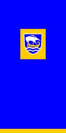 Vrhnika - zastava