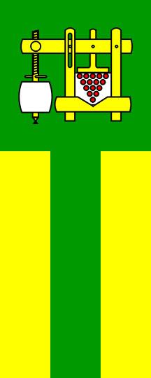 Zavrč - zastava