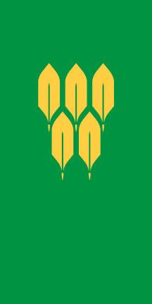 Žirovnica - zastava