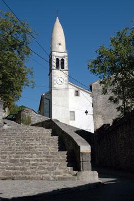 Cerkev sv. Danijela