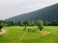 parki ljubljansko barje dolina zelimeljscice Dolina Želimejščice