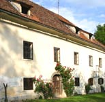 Dvorec Lisičje